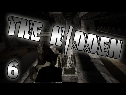 The Hidden (HL2-Mod): w/ Gassy & Friends #6
