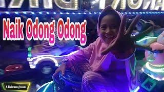 LAGU ANAK INDONESIA 💞 AKU NAIK ODONG ODONG