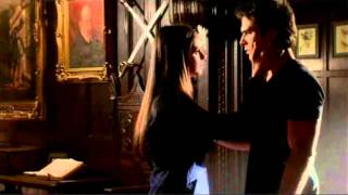 Damon & Elena - She