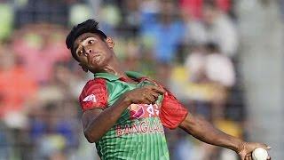 দুই সপ্তাহের মধ্যে মাঠে আসছে কাটার মাস্টার Mustafiz | Bangladesh Cricket News 2016