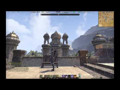 The Elder Scrolls Online: гайд для новичков