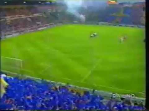 Parma - Juventus 1-0 (03.05.1995) Andata, Finale Coppa Uefa.