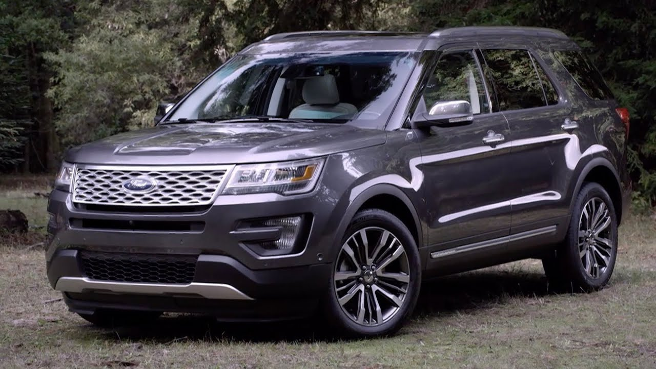 2016 ford explorer now for sale ford inside news community. Black Bedroom Furniture Sets. Home Design Ideas