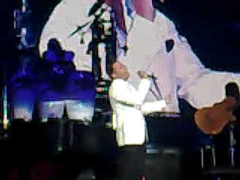 LUIS MIGUEL AUDITORIO NAL 2009 ENERO BRAVO AMOR