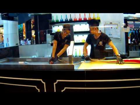 Made in Candy Bangkok – Central World  Shopping Mall 5th floor – Bangkok Trip Part 21