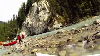Kootenai River Expedition HD