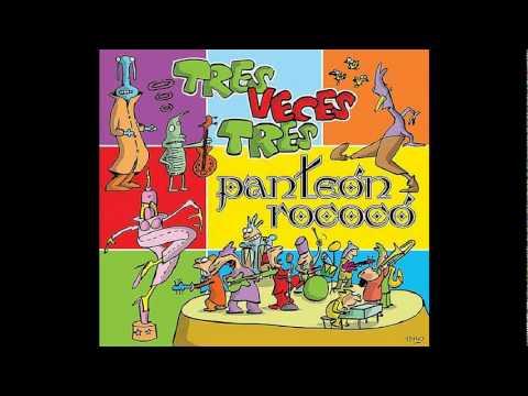Panteon Rococo - 1993