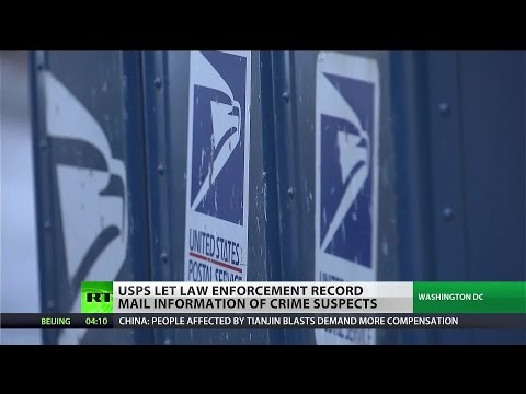 US Postal Service managed extensive 'mail surveillance' program – internal audit