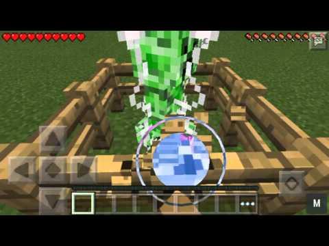 ТОП 5 ФАКТОВ О КРИПЕРАХ  в Minecraft PE 0.14.0 : 0.13.1
