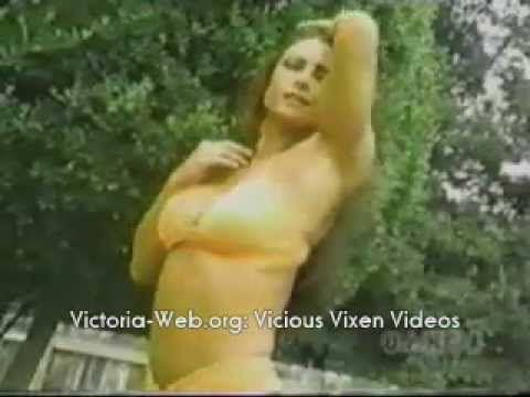 VICTORIA (Tara) HOT PHOTOSHOOT!!! (Very Rare Lisa Marie Varon)