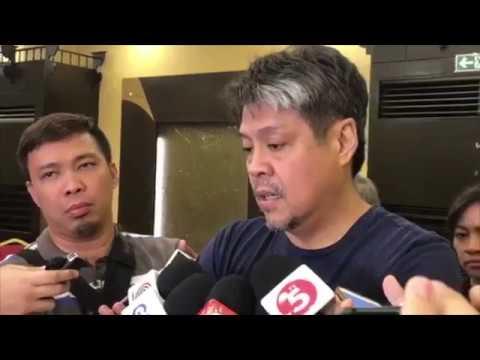 Pangilinan says a new motion vs Sereno ouster may be filed