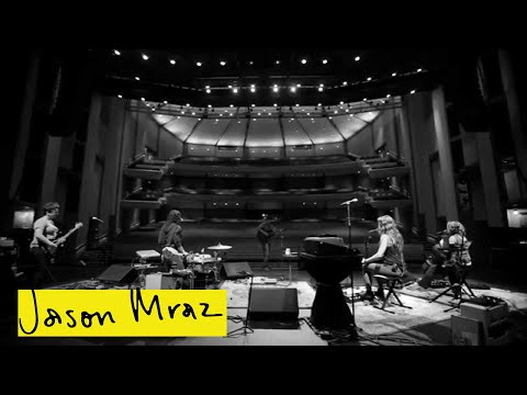 Jason Mraz: #jasonandjane live from the road (update #4 - Sacramento, CA)