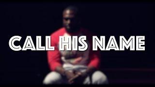 TJ Walker x Call His Name