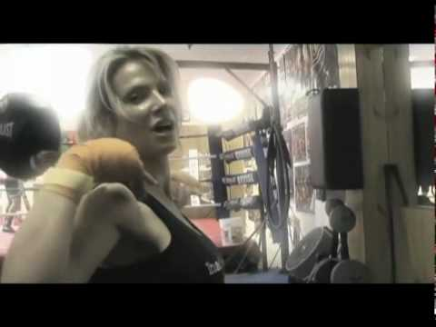 SAVANNA SAMSON BOXING WORKOUT.mov Video