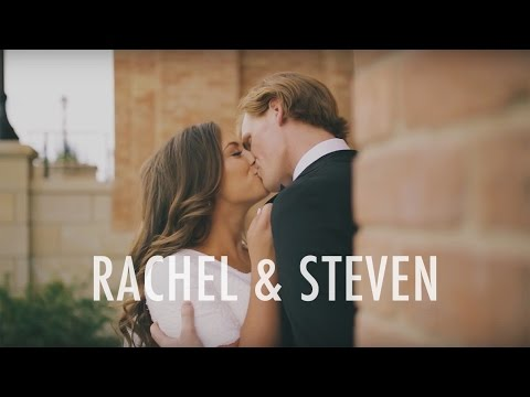Provo City Center Temple & Wadley Farms Utah Wedding Film of Rachel &a Steven