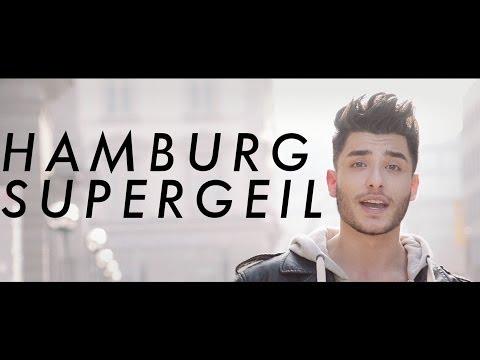 Der Tourist Feat. Friedrich Liechtenstein - Supergeil (Hamburg Edition)