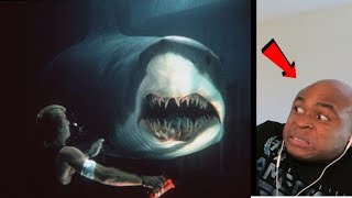 THE OCEAN IS WAY DEEPER THAN YOU THINK #11(Only Watch If Your Scared Of Huge Underwater Monsters!!)