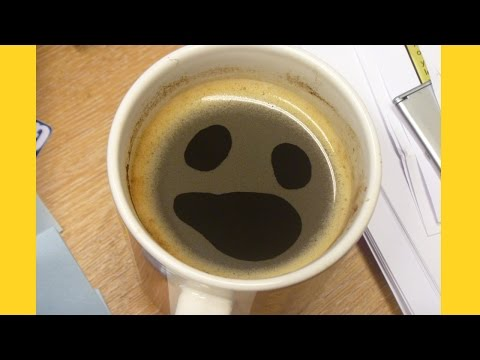 Coffee Health Benefits and Risks: The Facts about Coffee Dangers!