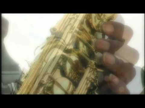 Danny Boy ( Londonderry Air ) - JJ Jones Tenor Saxophone