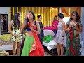 Raj Tarun Fools Hebah Patel As Blind To See Navel || Latest Telugu Movie Scene