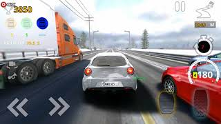 Racing Traffic Tour - Arcade Car Racing Games - Android Gameplay FHD