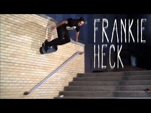 "Frankie Heck's ""Dream"" Part"