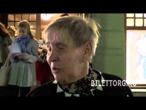 отзывы о спектакле Чайка, Мхт имени Чехова, 1.10.2012
