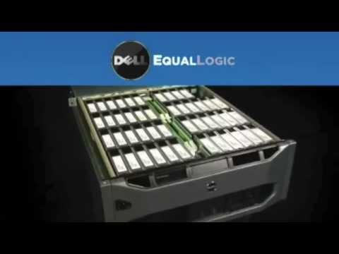 Dell  Equalogic Storage, Backup, Networking Solutions, Data Center Services Riverside