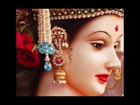 Sharanu Sharanu Jaya Durgi Devotional Kannada Song - B K Sumitra