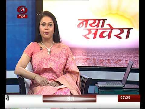 BSP supremo Mayawati attacks SP govt. in UP