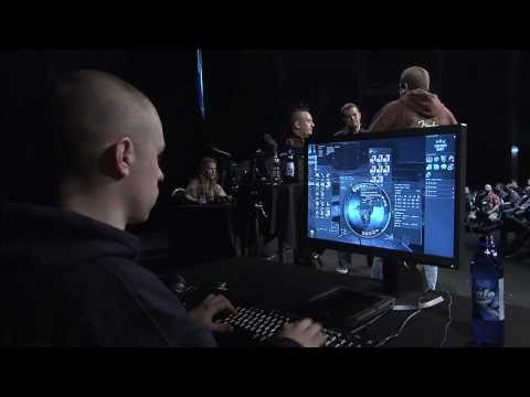 EVE Fanfest 2011: PVP Tournament Finals