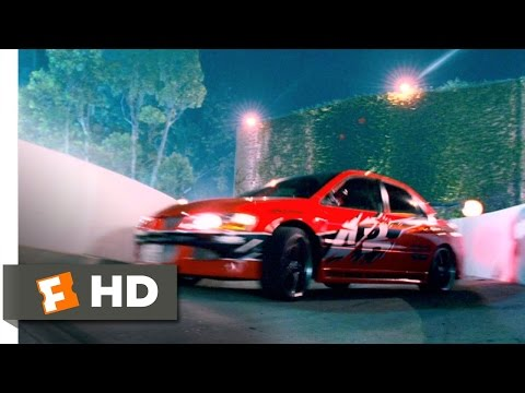 The Fast And The Furious: Tokyo Drift (3 12) Movie Clip - Mastering The Drift (2006) Hd video