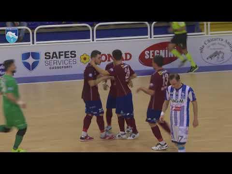 Pescara - Real Rieti 3-3