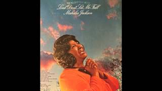 Watch Mahalia Jackson It Took A Miracle video