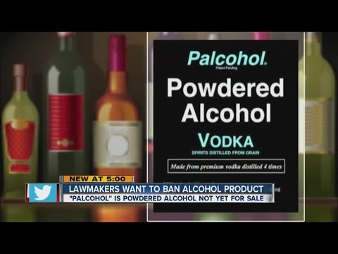Powdered alcohol could be banned before it's even sold in Colorado.