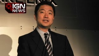 IGN News - Square Enix President Yoichi Wada Steps Down