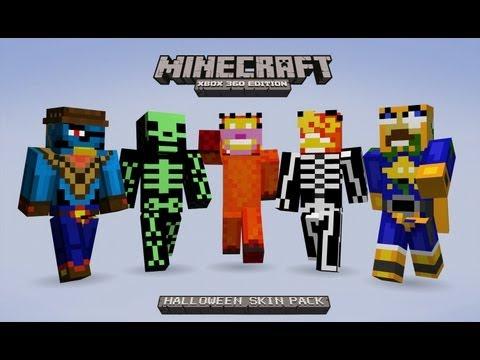 Minecraft - วิธีใส่สกิน MinecraftSP แบบง่ายๆสบายบรื๋อ?!!!