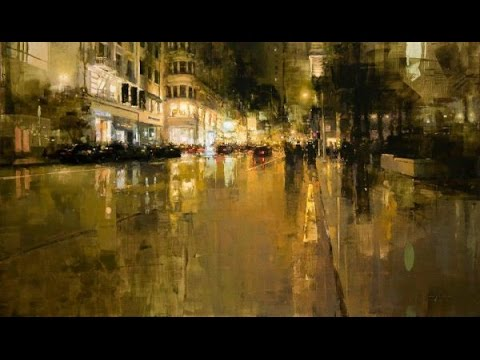 Lowell Liebermann - Piano Sonata 1 Movement 3