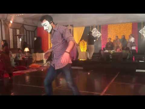 Muskuranay Ki Waja | SLOW-MOTION DANCE | LYRICAL | ROBOTICS