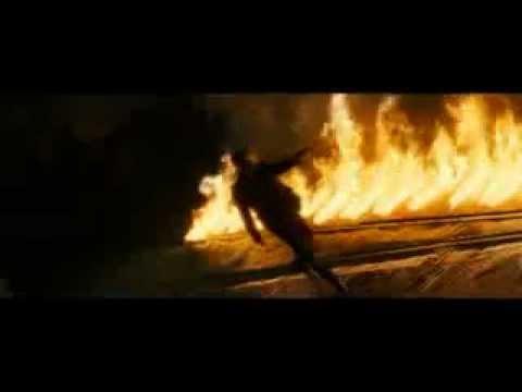 En Trance - Trailer Subtitulado.