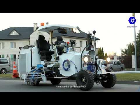 ये मशीन भारत में आजाये तो देश बदल जाए // MOST USEFUL STREET TECHNOLOGIES