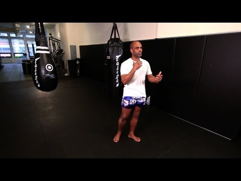 Muay Thai Sparring Tips | MMA Image 1