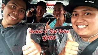 Review Dan Test Drive Suzuki IGNIS Di Batam