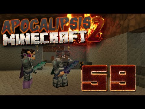 MAQUINARIA PESADA!! | #APOCALIPSISMINECRAFT2 | EPISODIO 59 | WILLYREX Y VEGETTA