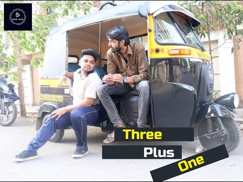 CC | CanDid CorNer | Three plus One