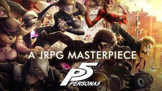 Why is the Persona series so popular