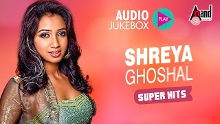 download lagu Shreya Ghoshal Super Hits  Shreya Ghoshal Kannada Songs gratis