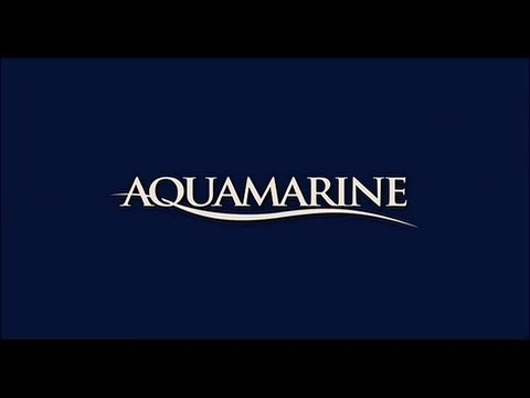 Aquamarine - Official Trailer