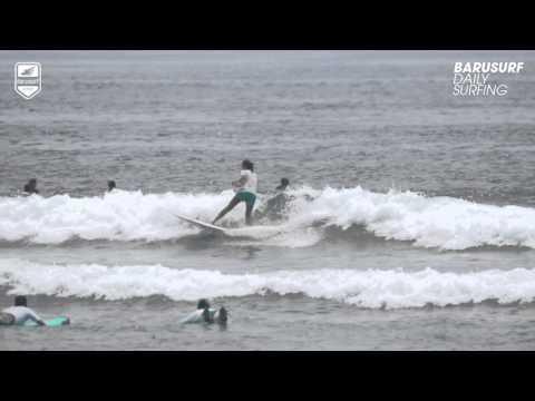 Barusurf Daily Surfing - 2016. 1. 28. Serangan