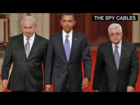 Spy Cables expose 'desperate' US approach to Hamas